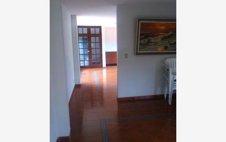 Foto de casa en renta en  460, jardines del pedregal, ?lvaro obreg?n, distrito federal, 1362265 No. 54