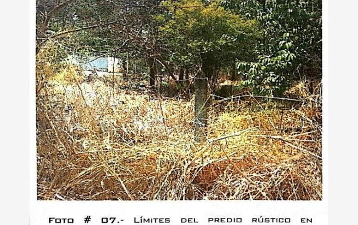 Foto de terreno habitacional en venta en  460, plan de ayala, tuxtla guti?rrez, chiapas, 1450025 No. 03