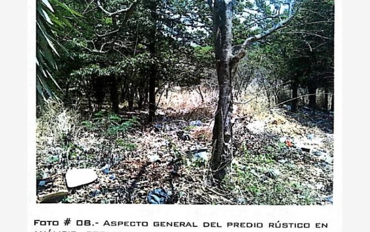 Foto de terreno habitacional en venta en  460, plan de ayala, tuxtla guti?rrez, chiapas, 1450025 No. 04