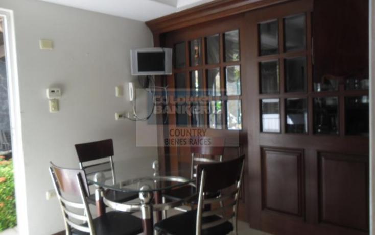 Foto de casa en venta en  4601-13, las flores, culiacán, sinaloa, 633058 No. 05