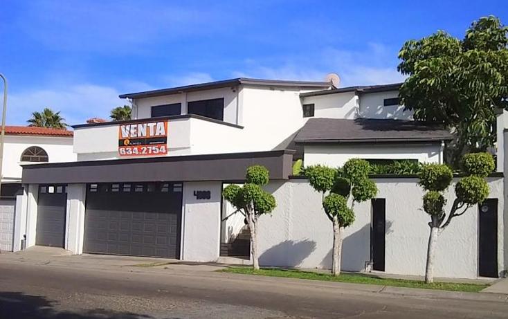 Foto de casa en venta en  4608, lomas de agua caliente, tijuana, baja california, 1735076 No. 01