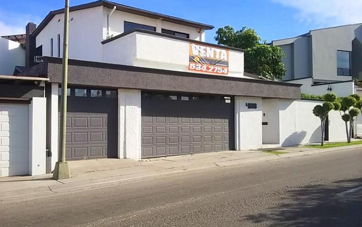 Foto de casa en venta en  4608, lomas de agua caliente, tijuana, baja california, 1735076 No. 02