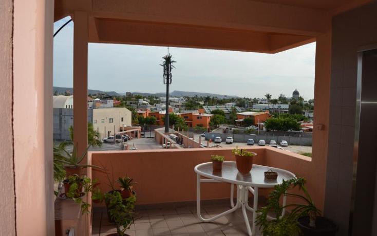 Foto de departamento en venta en  461, barrio el manglito, la paz, baja california sur, 1503953 No. 01