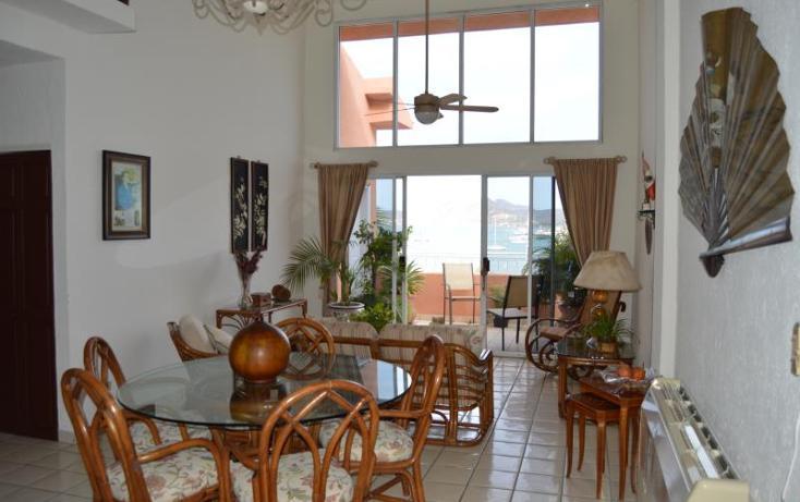 Foto de departamento en venta en  461, barrio el manglito, la paz, baja california sur, 1503953 No. 02