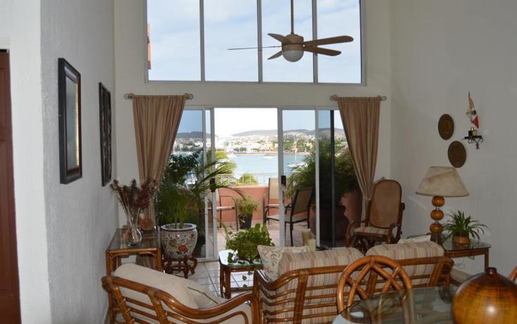 Foto de departamento en venta en  461, barrio el manglito, la paz, baja california sur, 1503953 No. 03