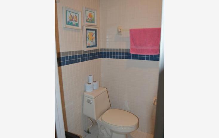 Foto de departamento en venta en  461, barrio el manglito, la paz, baja california sur, 1503953 No. 09