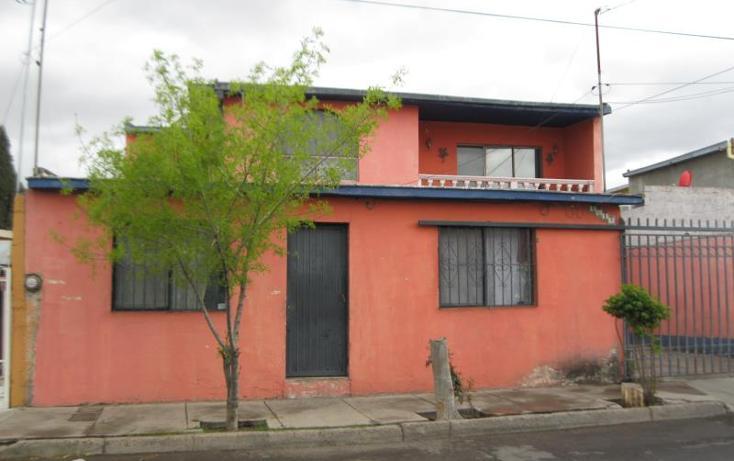 Foto de casa en venta en  4612, cuarteles, chihuahua, chihuahua, 1712002 No. 02