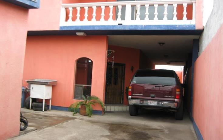 Foto de casa en venta en  4612, cuarteles, chihuahua, chihuahua, 1712002 No. 03