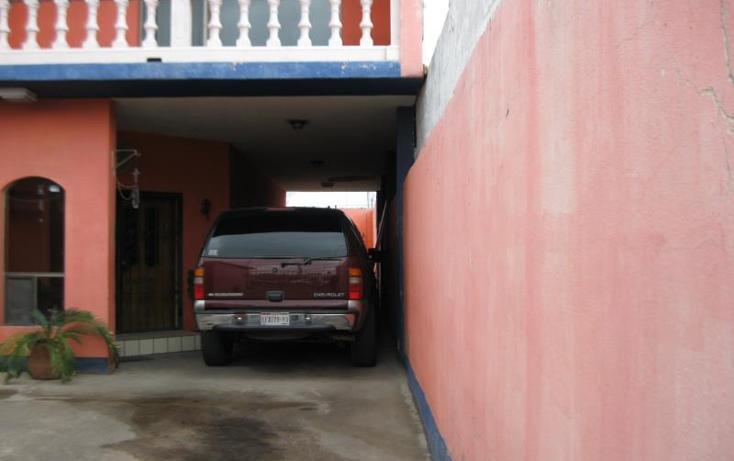 Foto de casa en venta en  4612, cuarteles, chihuahua, chihuahua, 1712002 No. 04