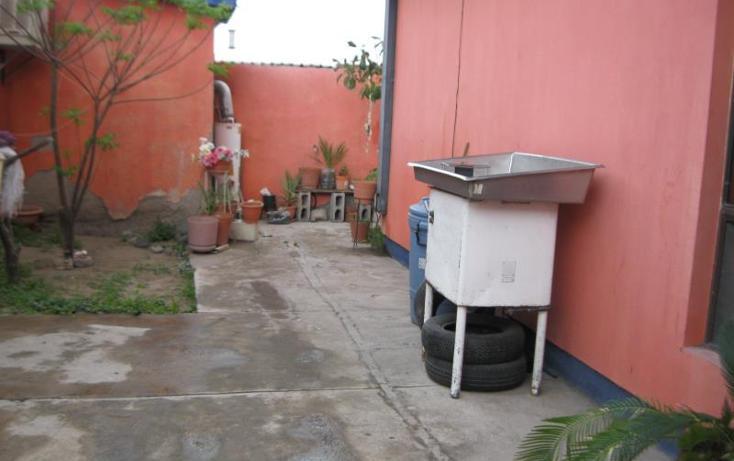 Foto de casa en venta en  4612, cuarteles, chihuahua, chihuahua, 1712002 No. 05