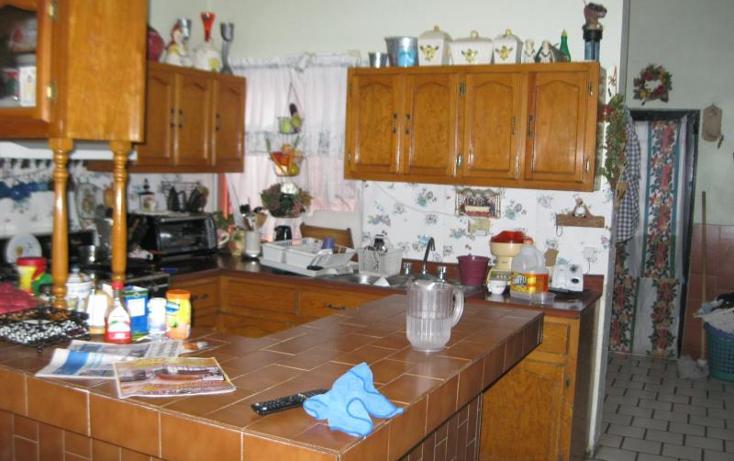 Foto de casa en venta en  4612, cuarteles, chihuahua, chihuahua, 1712002 No. 06