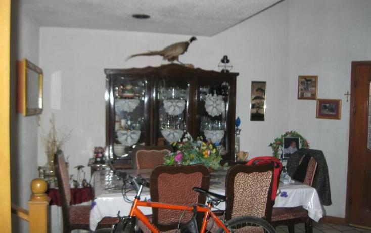 Foto de casa en venta en  4612, cuarteles, chihuahua, chihuahua, 1712002 No. 08