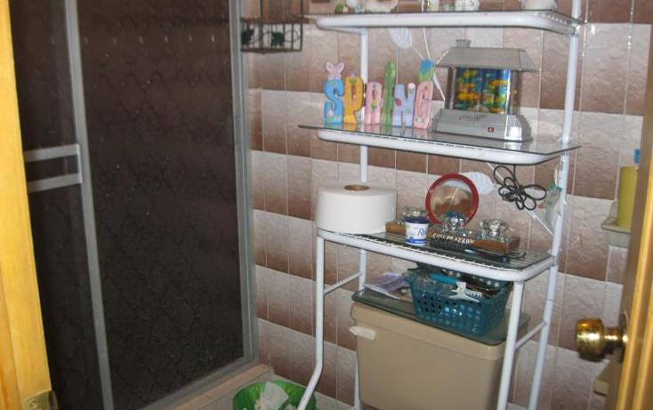 Foto de casa en venta en  4612, cuarteles, chihuahua, chihuahua, 1712002 No. 09