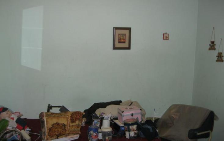 Foto de casa en venta en  4612, cuarteles, chihuahua, chihuahua, 1712002 No. 10