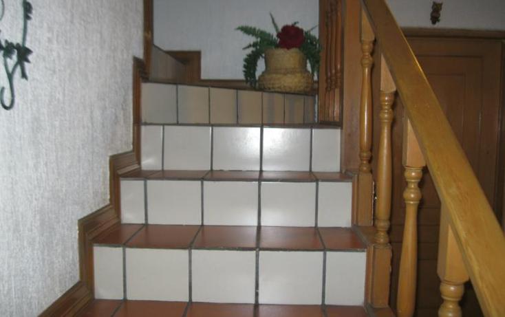 Foto de casa en venta en  4612, cuarteles, chihuahua, chihuahua, 1712002 No. 11