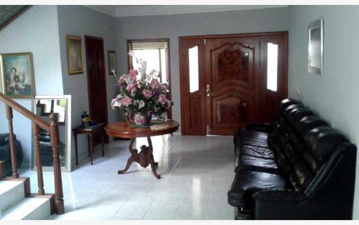 Foto de casa en venta en  4618, jardines del sol, zapopan, jalisco, 1902684 No. 04