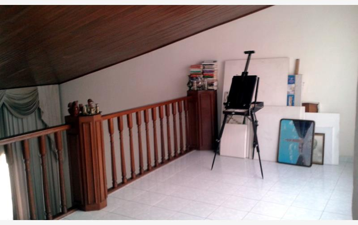 Foto de casa en venta en  4618, jardines del sol, zapopan, jalisco, 1902684 No. 09