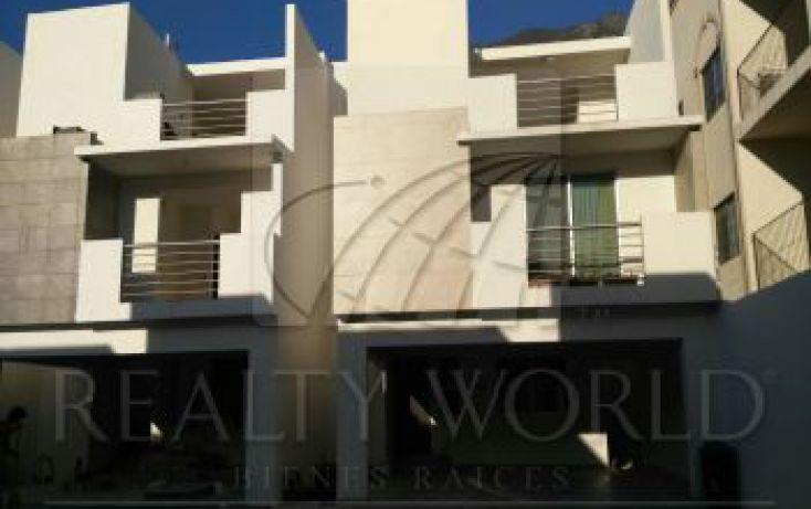 Foto de casa en venta en 4620, cortijo del río 1 sector, monterrey, nuevo león, 1691338 no 01
