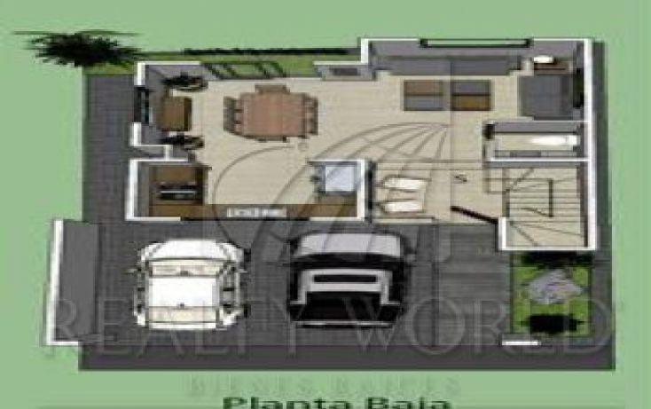 Foto de casa en venta en 4620, cortijo del río 1 sector, monterrey, nuevo león, 1691338 no 08