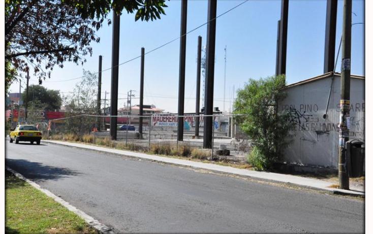Foto de terreno comercial en venta en  463, galindas residencial, querétaro, querétaro, 848039 No. 01