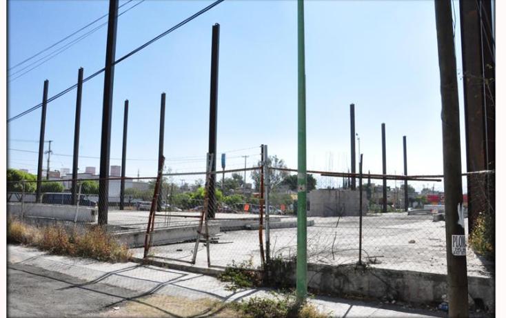 Foto de terreno comercial en venta en  463, galindas residencial, querétaro, querétaro, 848039 No. 02