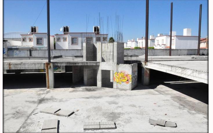 Foto de terreno comercial en venta en  463, galindas residencial, querétaro, querétaro, 848039 No. 06
