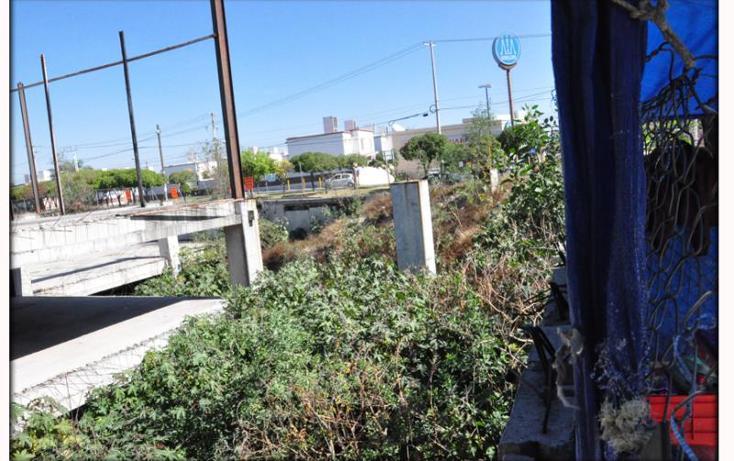 Foto de terreno comercial en venta en  463, galindas residencial, querétaro, querétaro, 848039 No. 09