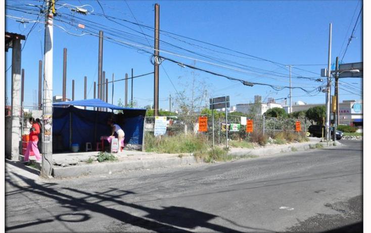 Foto de terreno comercial en venta en  463, galindas residencial, querétaro, querétaro, 848039 No. 10