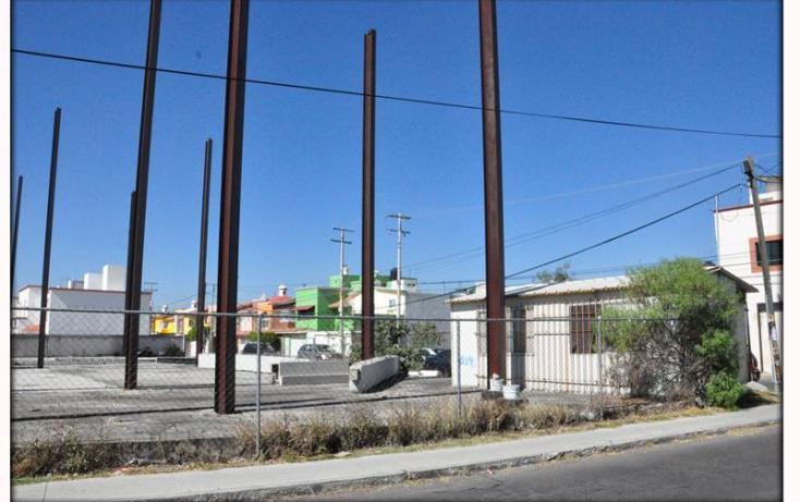 Foto de terreno comercial en venta en  463, galindas residencial, querétaro, querétaro, 848039 No. 12