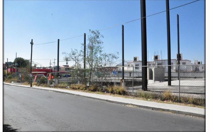 Foto de terreno comercial en venta en  463, galindas residencial, querétaro, querétaro, 848039 No. 13