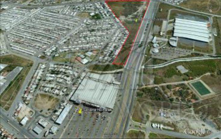 Foto de terreno habitacional en venta en 4635, rincón de santa rosa, apodaca, nuevo león, 1454363 no 01