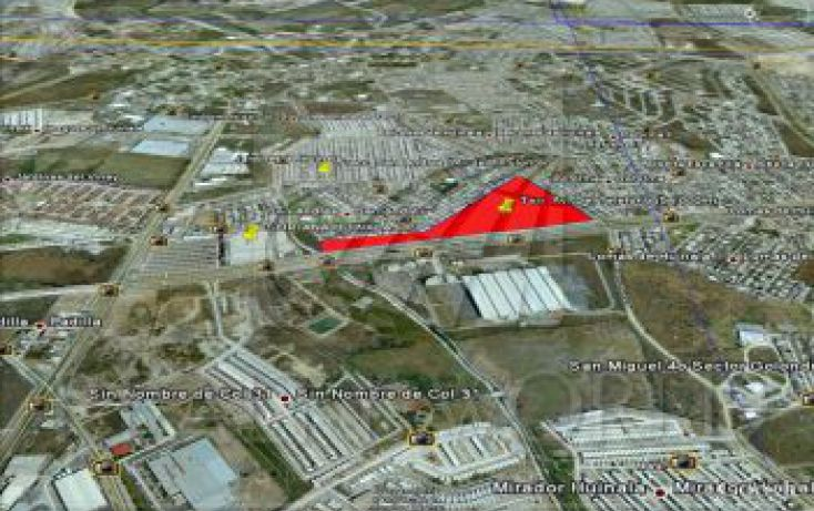 Foto de terreno habitacional en renta en 4635, rincón de santa rosa, apodaca, nuevo león, 1454365 no 03