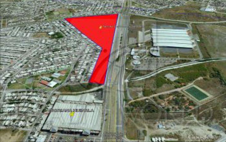 Foto de terreno habitacional en venta en 4635, rincón de santa rosa, apodaca, nuevo león, 1454379 no 02
