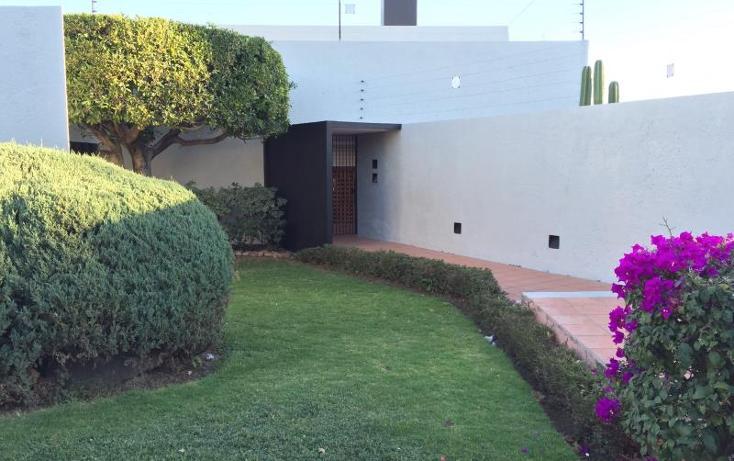 Foto de casa en renta en  4639, villas de irapuato, irapuato, guanajuato, 1587300 No. 11