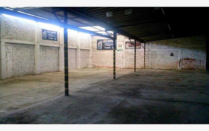 Foto de bodega en renta en  464, placetas estadio, colima, colima, 1586030 No. 02