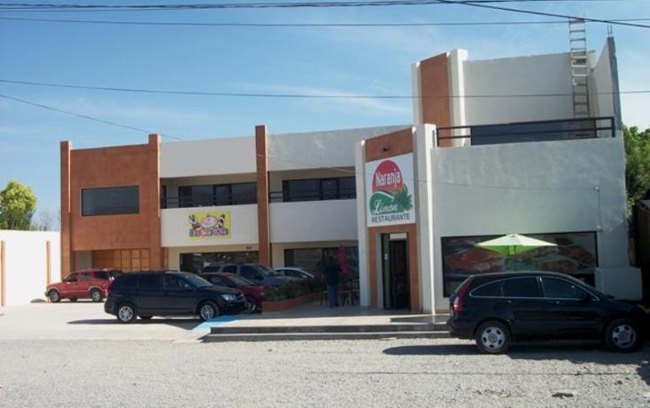 Foto de local en renta en  4645, la florida, saltillo, coahuila de zaragoza, 510628 No. 01
