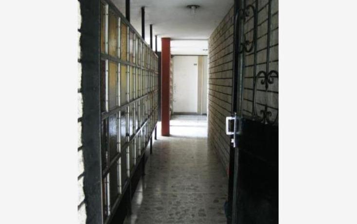 Foto de departamento en venta en  465, el retoño, iztapalapa, distrito federal, 1803708 No. 02