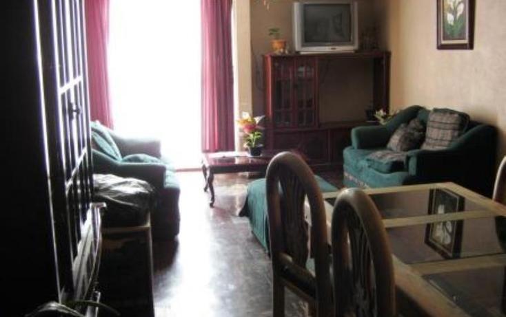 Foto de departamento en venta en  465, el retoño, iztapalapa, distrito federal, 1803708 No. 04