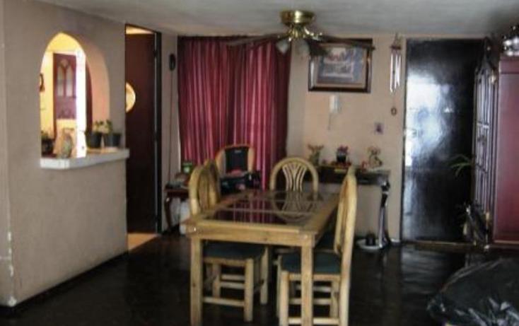Foto de departamento en venta en  465, el retoño, iztapalapa, distrito federal, 1803708 No. 06