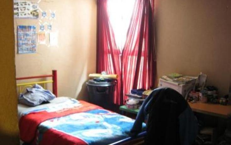Foto de departamento en venta en  465, el retoño, iztapalapa, distrito federal, 1803708 No. 12