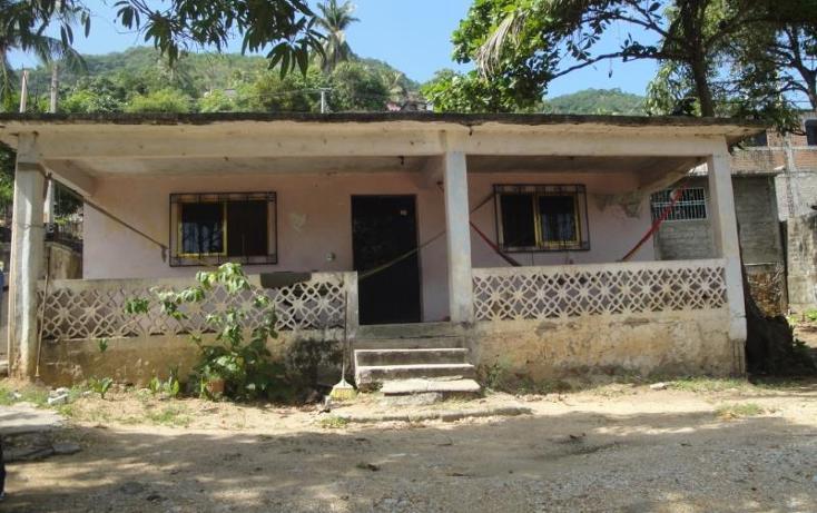Foto de terreno habitacional en venta en  465, la sabana, acapulco de juárez, guerrero, 1369399 No. 03