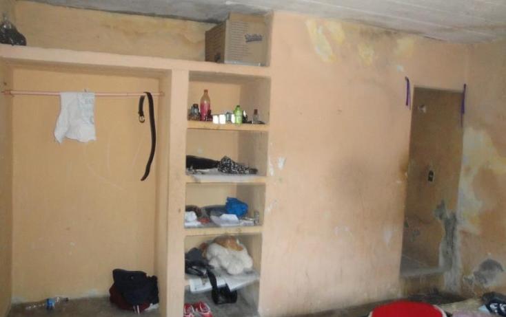 Foto de terreno habitacional en venta en  465, la sabana, acapulco de juárez, guerrero, 1369399 No. 04