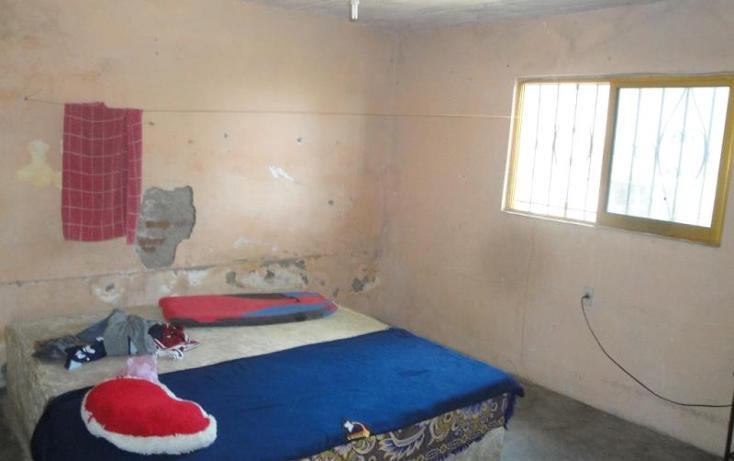 Foto de terreno habitacional en venta en  465, la sabana, acapulco de juárez, guerrero, 1369399 No. 05