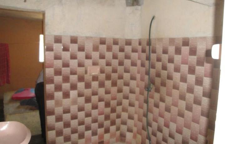 Foto de terreno habitacional en venta en  465, la sabana, acapulco de juárez, guerrero, 1369399 No. 08