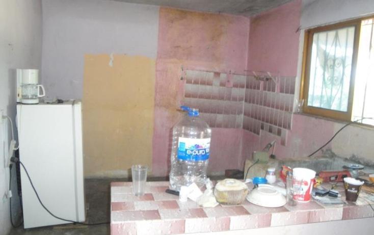 Foto de terreno habitacional en venta en  465, la sabana, acapulco de juárez, guerrero, 1369399 No. 10