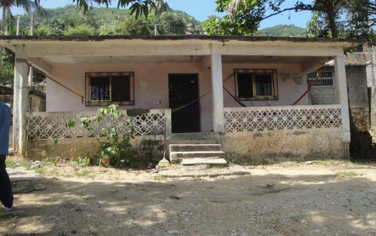 Foto de terreno habitacional en venta en  465, la sabana, acapulco de juárez, guerrero, 1369399 No. 12