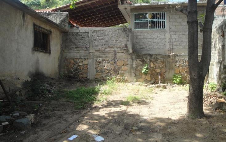 Foto de terreno habitacional en venta en  465, la sabana, acapulco de juárez, guerrero, 1369399 No. 13