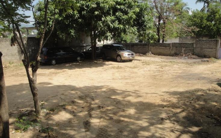 Foto de terreno habitacional en venta en  465, la sabana, acapulco de juárez, guerrero, 1369399 No. 14