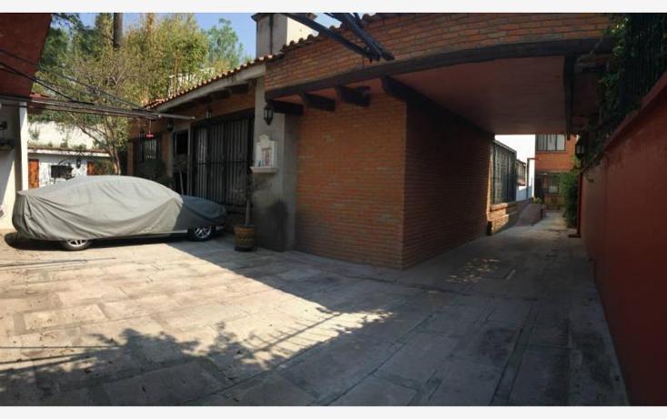 Foto de casa en venta en  465, lomas de chapultepec ii sección, miguel hidalgo, distrito federal, 2659320 No. 02
