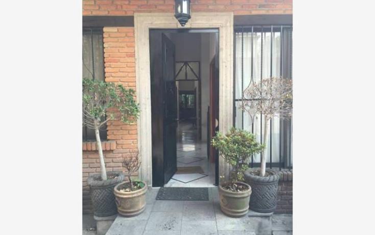 Foto de casa en venta en  465, lomas de chapultepec ii sección, miguel hidalgo, distrito federal, 2659320 No. 03